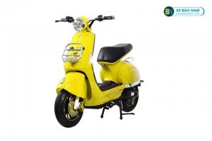 Xe máy điện ESPERO Milan màu vàng