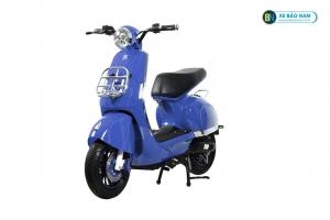 Xe máy điện ESPERO Milan màu xanh da trời
