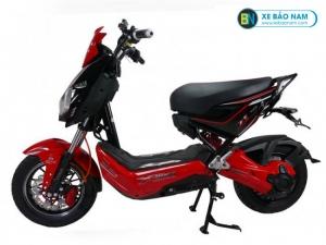 Xe máy điện Osakar Xmen Z3 màu đỏ