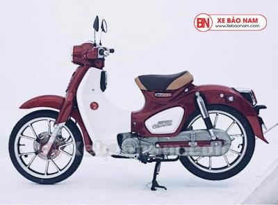 XE CUB 50CC ESPERO CLASSIC VVIP