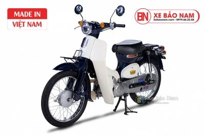Xe máy Cub 50 79 Thailan (Không cần bằng lái)