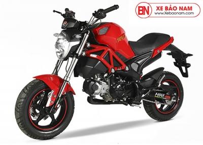 Xe máy Ducati Monster Mini 110