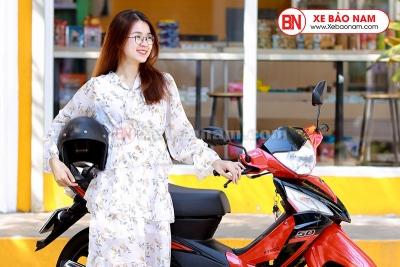 Xe máy Visar Kymco Vành đúc 50cc