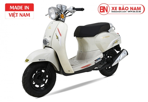 Xe ga 50cc Crea 2018 Đời Mới