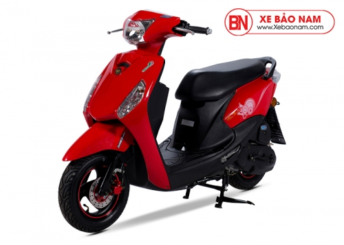 Xe ga 50cc S7 (City)