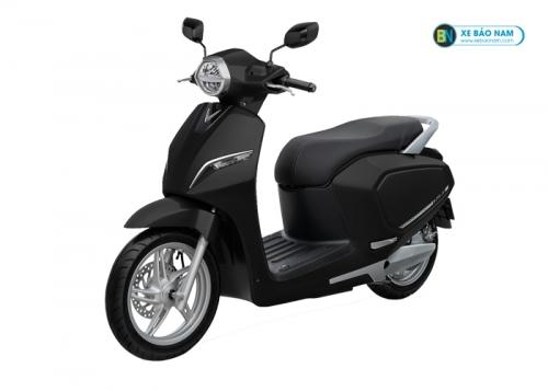 Xe máy điện Vinfast Klara màu đen (Pin Lithium)