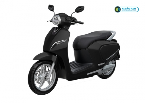 Xe máy điện Vinfast Klara màu đen (Acquy)
