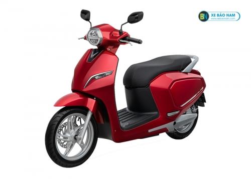 Xe máy điện Vinfast Klara màu đỏ (Acquy)