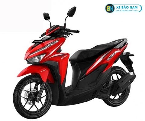 Xe Honda Vario 125cc màu đỏ