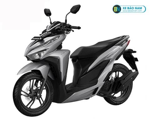Xe Honda Vario 150cc Màu Xám Bạc Giá Tốt Nhất Thị Trường 2019