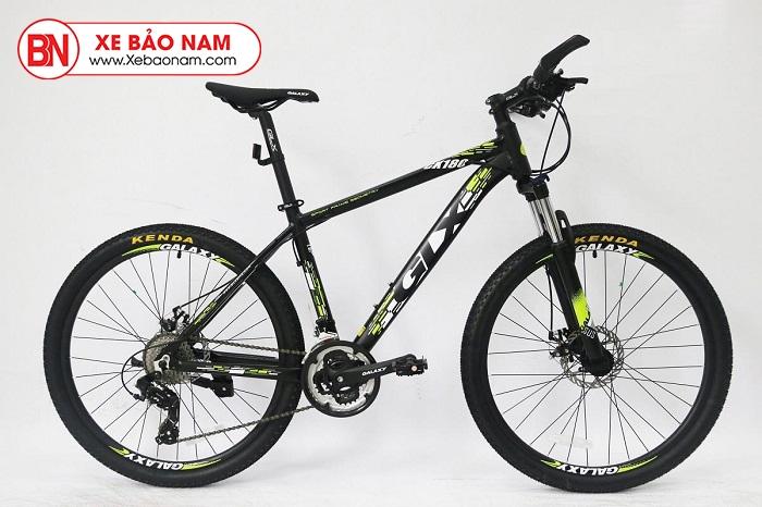 Xe đạp GLX - CX180 26 Mới nhất 2020
