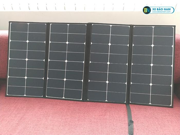 Fordable Solar 100W 36V