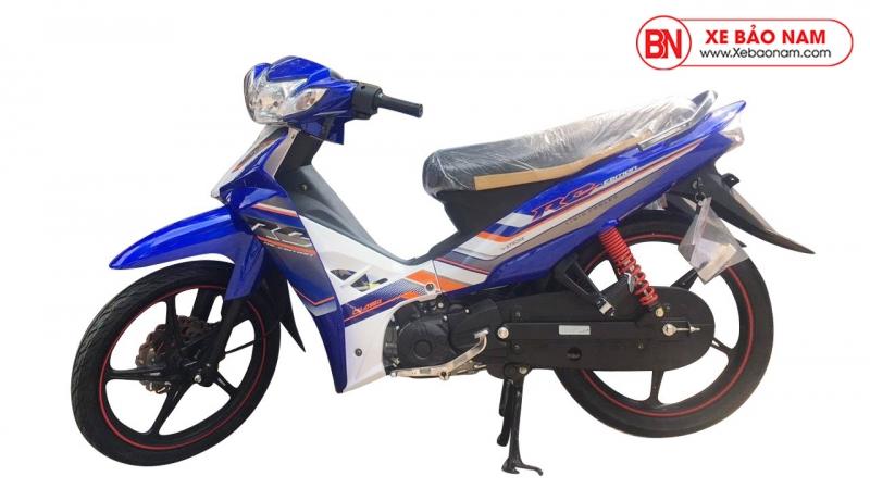 Xe Máy Sirius 50cc Kitafu Detech (Espero Đà Nẵng & HCM)