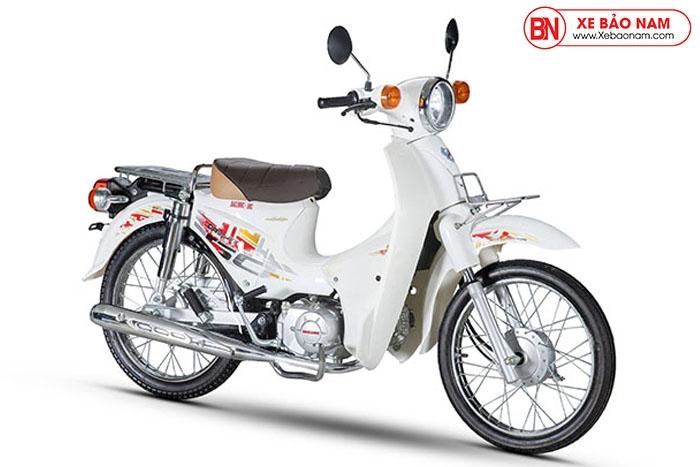 Xe Cub 50cc Dealim Rc