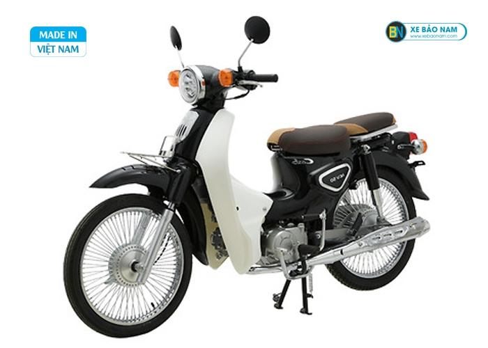 Xe cub New 50 màu đen