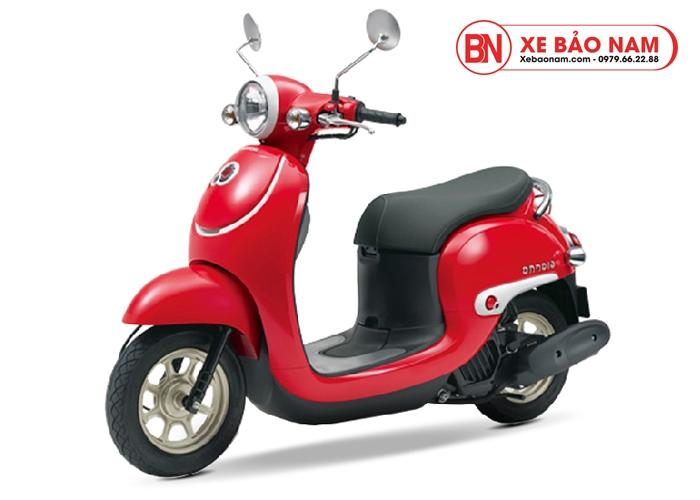 Xe ga 50cc Honda Giorno Nhật Bản Nhập khẩu