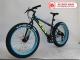 Xe đạp GLX CST BFT 26x4.0 Mới nhất màu đen xanh