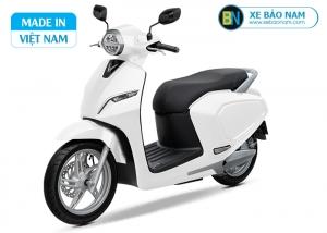 Xe máy điện Vinfast Klara A1 màu trắng (Pin Lithium)