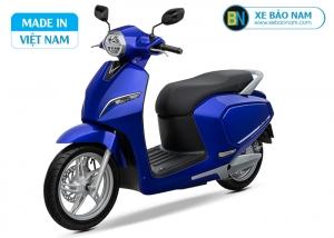 Xe máy điện Vinfast Klara A2 màu xanh (Acquy)