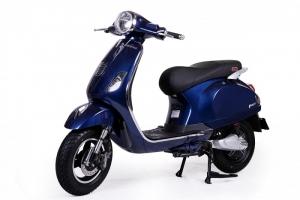 Xe ga 50cc Pansy X Dibao màu xanh