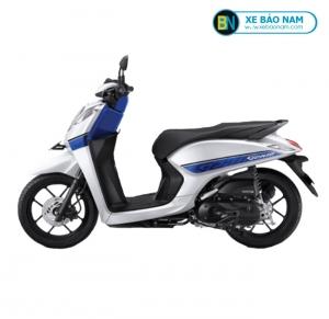 Xe máy Honda Genio 110cc màu trắng