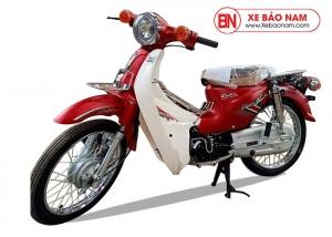 Xe máy 50cc Cub 81 Việt Thái