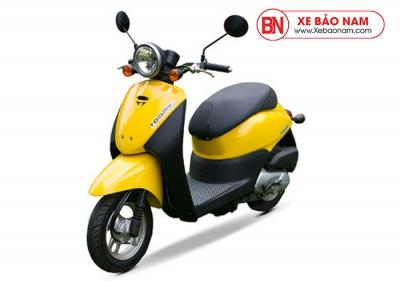 Xe ga 50cc Honda Today nhập khẩu