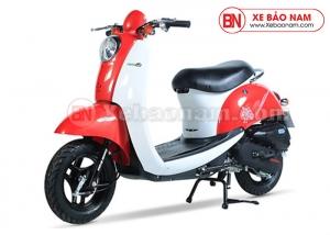 Xe ga 50cc Scoopy Mới Nhất 2021