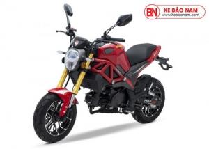 Xe máy Ducati Monster 110 2 bản Lazăng