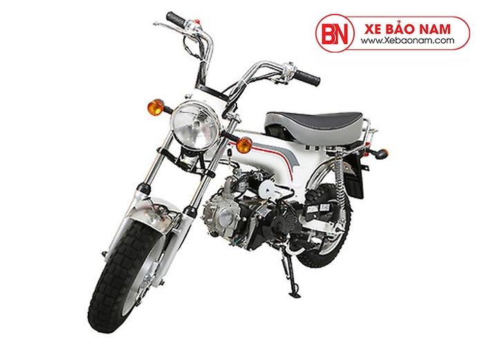 Xe Dax 50cc