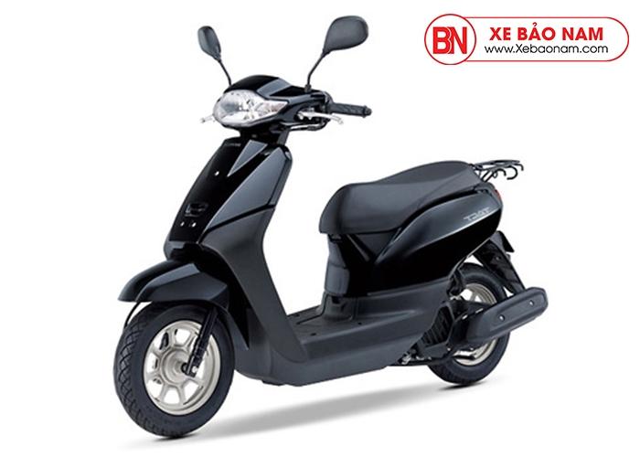 Xe ga 50cc Honda Tact Nhập Khẩu màu đen