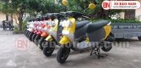 Xe Ga 50cc Gogo Minion 2021