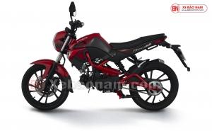 Xe Máy 50cc KPipe Kymco - Màu đỏ