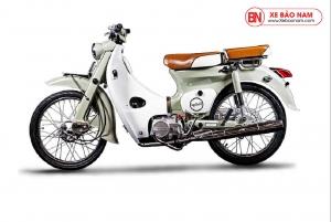 Xe Cub Vintage 50cc
