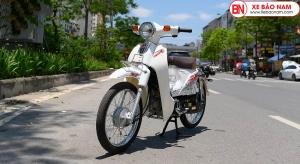 Xe Cub 81 Espero 50cc
