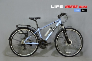 Xe Đạp Hybrid Đài Loan LIFE HBR88