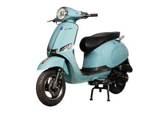 Xe Ga 50cc Dk Roma SX