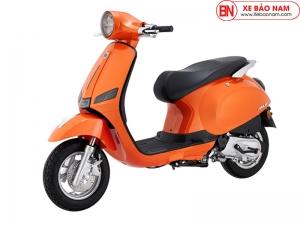 Xe Ga 50cc Halim 2021