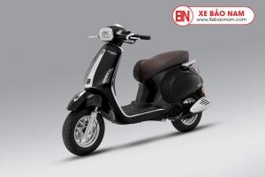 Xe ga 50cc Nio S Plus 2020 Chính Hãng Nioshima ( Màu Đen )