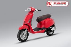 Xe ga 50cc Nio S Đèn Vuông 2020 Màu Đỏ