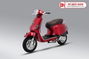 Xe Ga 50cc S Nio 2021 Chính Hãng Nioshima ( Màu Đỏ )