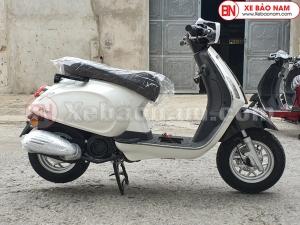 Xe Ga 50cc Vespa Nio Plus