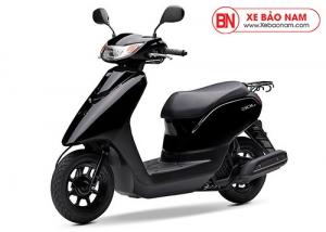 Xe ga 50cc Jog Fi ESP 2019 màu đen