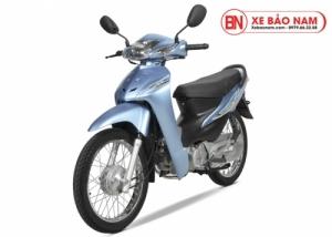 Xe máy Wave 50cc Halim màu Xanh Nước Biển