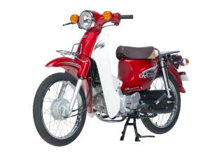 Xe Cub 50cc Dk Retro