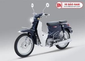 Xe máy Cub Classic 110cc Thailan