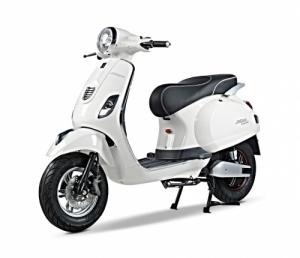 Xe Máy Điện JVC Eco Limited Vespa