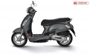 Xe máy 50cc Kymco Like Màu xám
