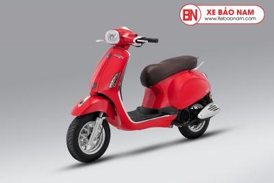 Xe Ga 50cc Nio Plus Nioshima Chính Hãng