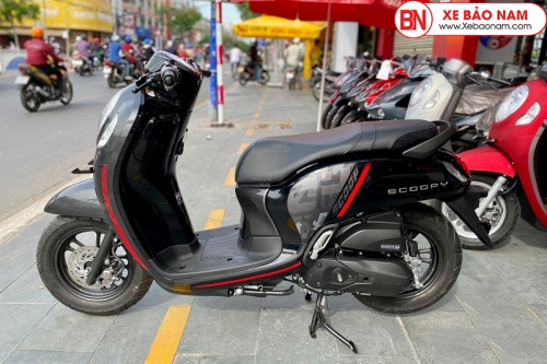 Xe Scoopy Indo 110cc 2021